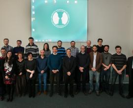 MEDEAS General Assembly in Brno